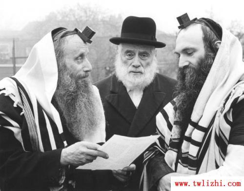 猶太人的經商賺錢之道歸納總結